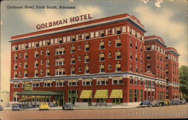 Fort smith casino hotel