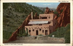 The Hidden Inn, Garden of the Gods