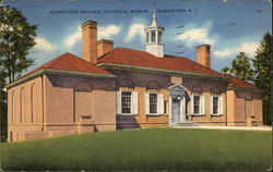 Morristown National Historical Museum