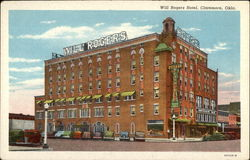 Will Rogers Hotel