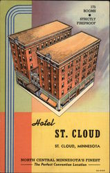 Hotel St. Cloud