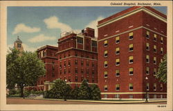 Colonial Hospital