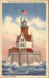 Racine Reef Lighthouse