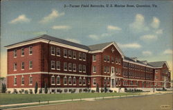 Turner Field Barracks, U.S. Marine Base