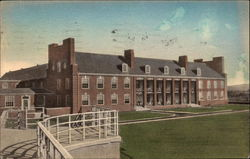 State of Connecticut Veterans Home - Southeast Barracks Building