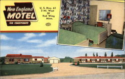New England Motel