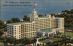The Edgewater Gulf Hotel
