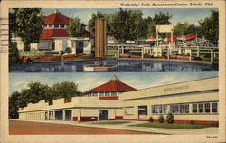 Walbridge Park Amusement Center