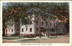 Johnson Hospital and Clinic