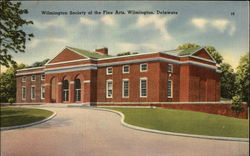 Wilmington Society of the Fine Arts