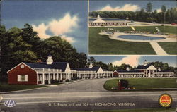 white House Motor Lodge