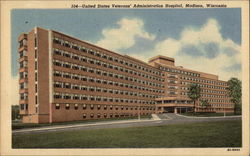 United States Veterans' Administration Hospital
