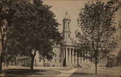 Pennsylvania State College - Main Building