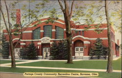 Portage County Community Recreation Centre