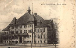 Aitkin High School