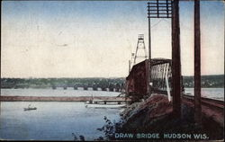 View of Draw Bridge