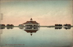 The Pavillion, Balboa Beach