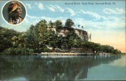 Starved Rock, State Park