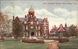 Rose Orphans' Home