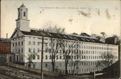 The American Mills Co