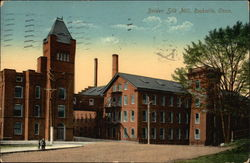 Belden Silk Mill