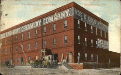 The Fairmont Creamery Co