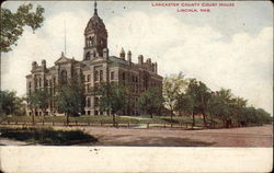 Lancaster County Court House