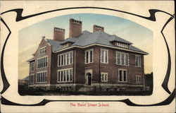 The Bond Street School