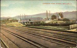 Carnegie Steel Works