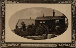 Birthplace of the Late Rt. Hon. R.J. Seddon, St. Helens
