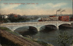 Colfax Avenue Bridge