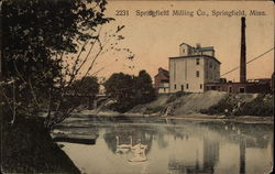 Springfield Milling Co