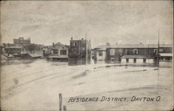 Residence District