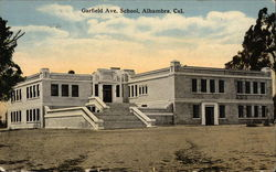 Garfield Ave. School