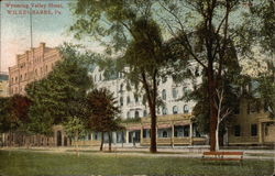 Wyoming Valley Hotel