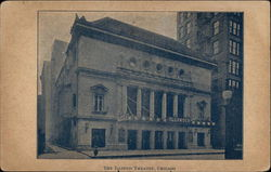The Illinois Theatre
