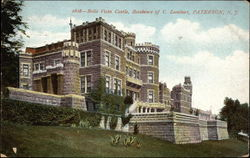 Belle Vista Castle, Residence of C. Lambert