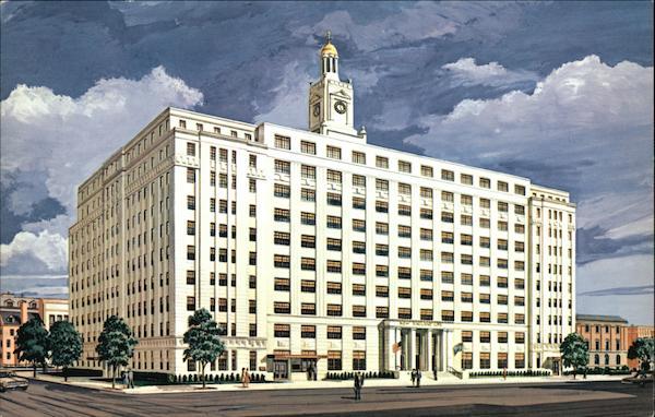 new england mutual life insurance company New England Mutual Life Insurance Company Boston, MA