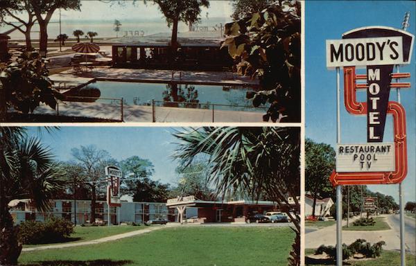 Motel  Gulfport