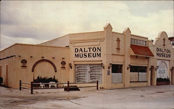 The Dalton Defenders Museum Coffeyville Kansas