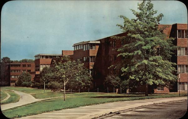 Michigan State University Hotels