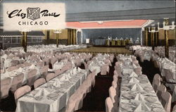 Chez Paree Theatre Restaurant in Chicago