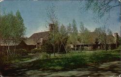 The Principia College - Brooks House