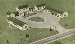 Roselawn Motor Court