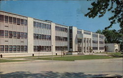Engineering and Science Building, University of Toledo