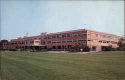 Medical Research Laboratories, Chas. Pfizer & Co., Inc