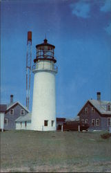 Highland Light - Cape Cod