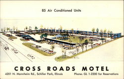 Cross Roads Motel
