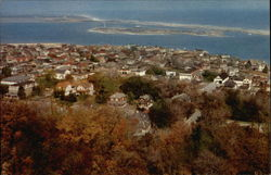 View of Highlands and Sandy Hook