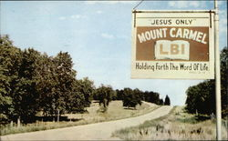 Mount Carmel Family Camp